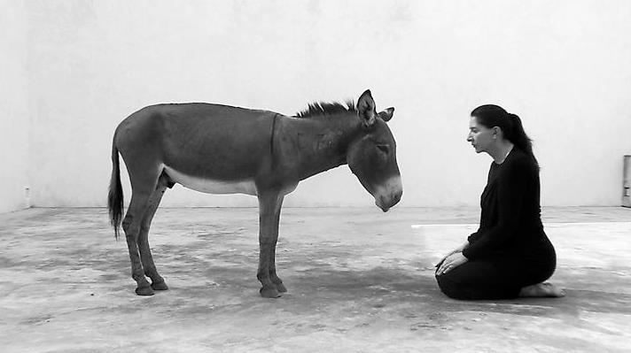 "Setting the record straight on Marina Abramovic's ""Spirit Cooking"""
