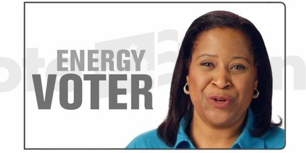 "American Petroleum Institute wastes millions of dollars on ""energy voter"" ads"