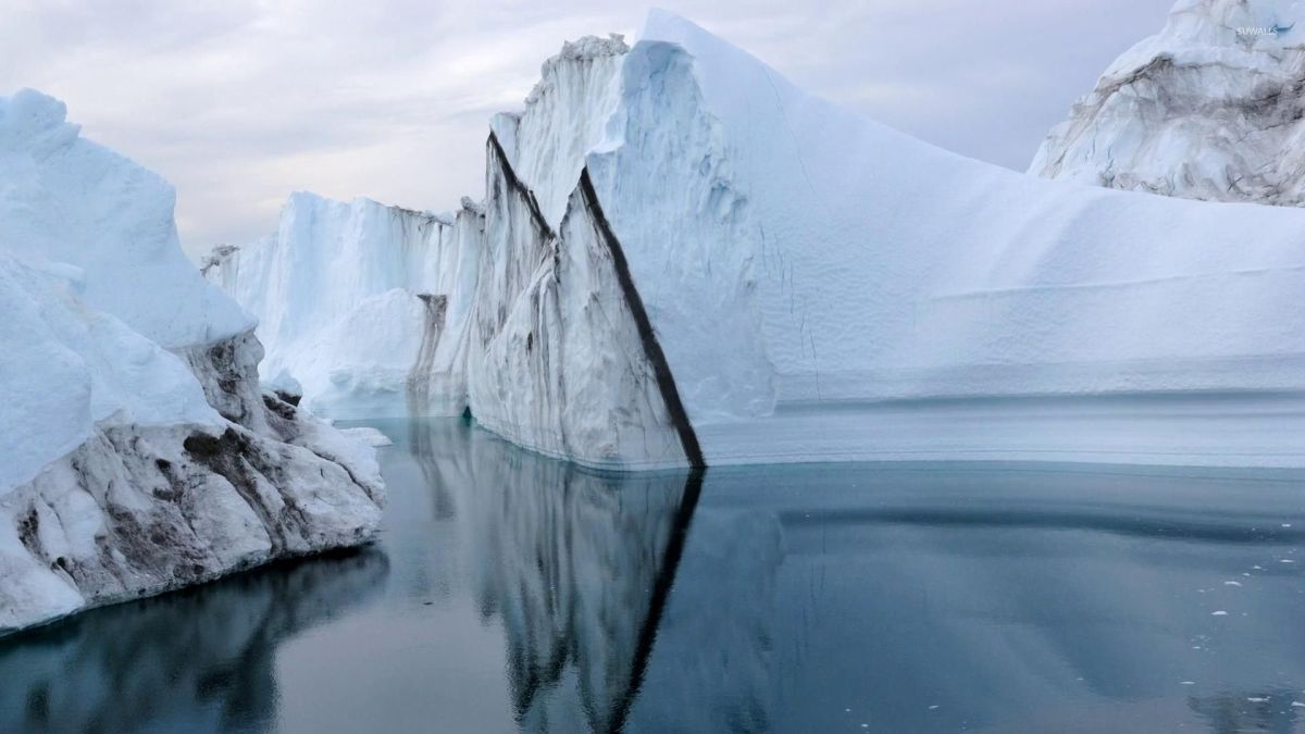 Heat wave roils Arctic overChristmas