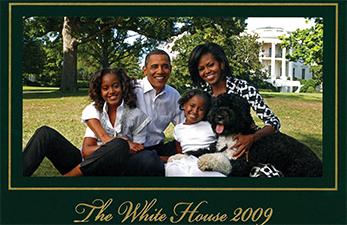 obama2009christmas