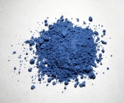 lapis-powder