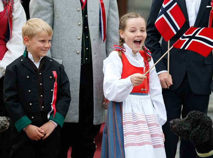 Why is Norway so happy?